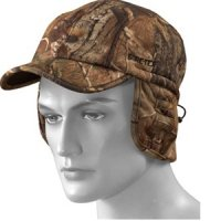 Бейсболка Hot Shot Goshawk realtree ap