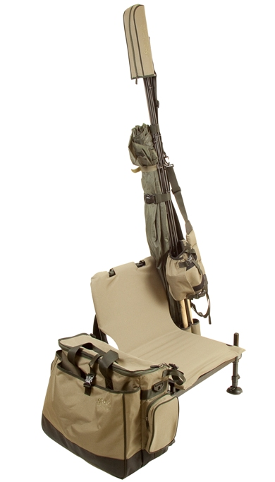 e9fd432fcc08 Кресло Korum Roving luggage set 3 в 1 сумка и чехол для удилищ ...