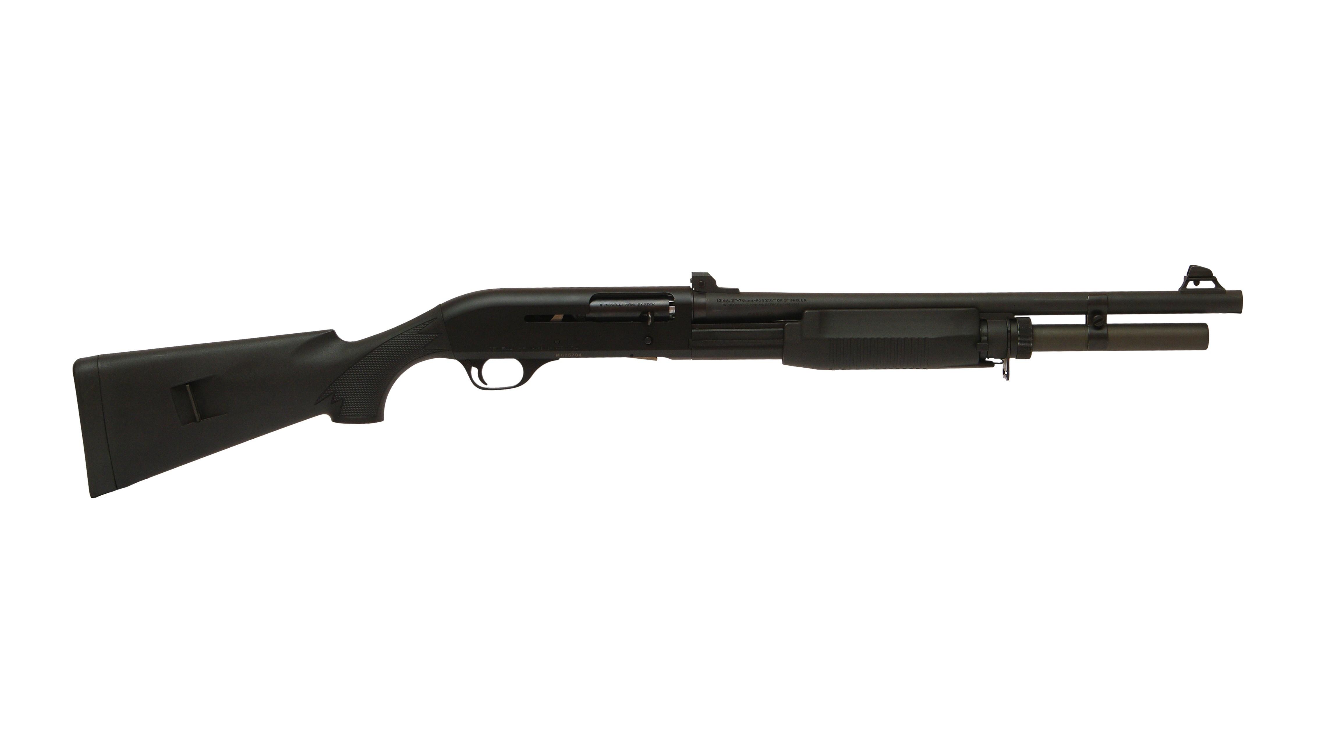 Ружье Benelli M3 S90 12х76 500мм купить в интернет-магазине «Мир ...
