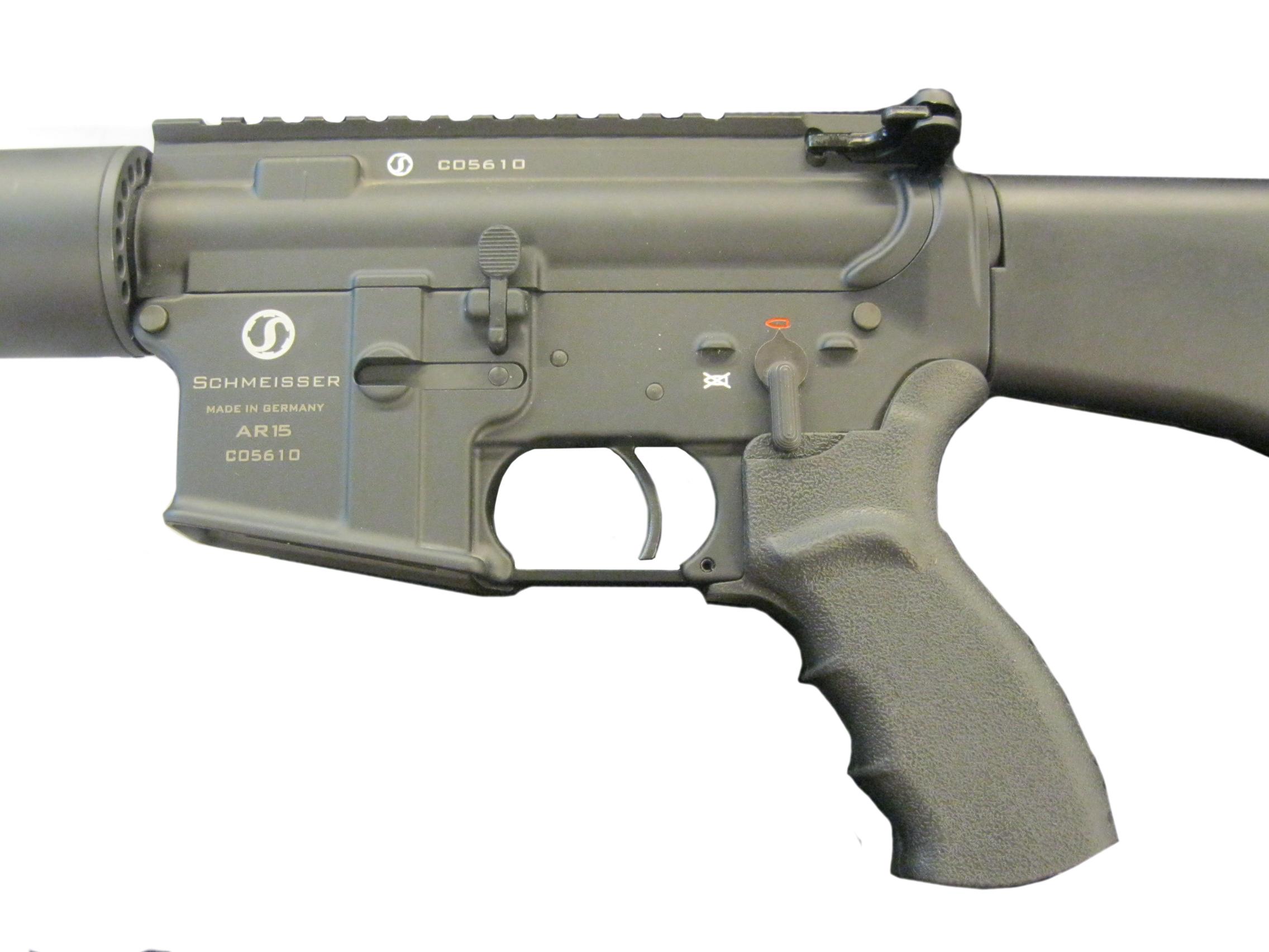 Карабин Schmeisser AR15 Carbine 9mm Luger купить в интернет