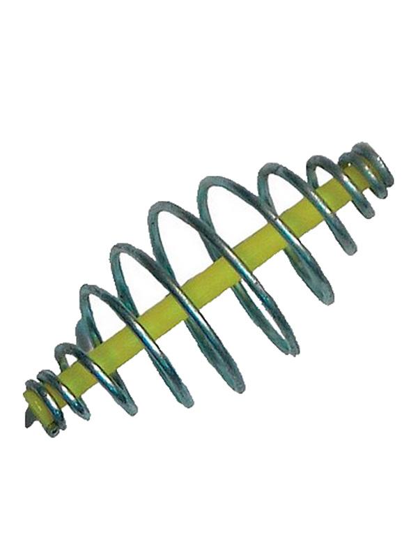 Кормушка для фидера спиральная