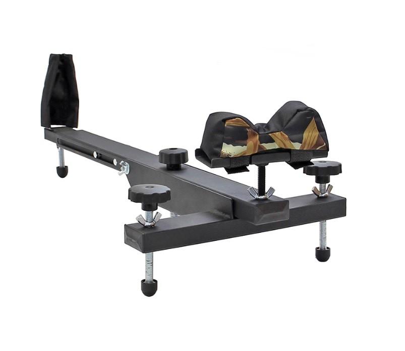Станок для пристрелки КК ПС-2 с подушкой купить в интернет-магазине «Мир охоты»