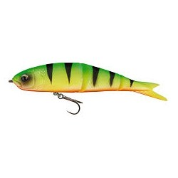 Приманка Savage Gear LB Soft 4Play 13см 21гр swim&jerk 05 firetiger 3шт