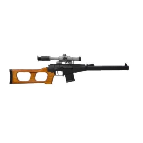 Карабин Молот Армз Винторез-9 9х39 с оптикой купить в интернет-магазине «Мир охоты»