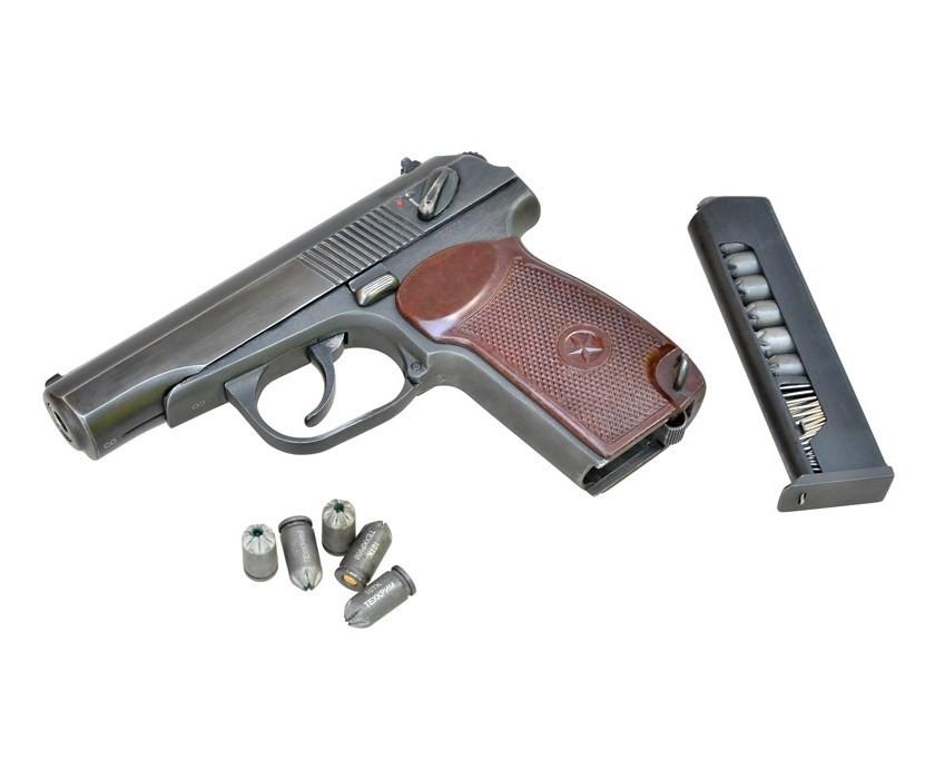 Схп оружие купить в кредит