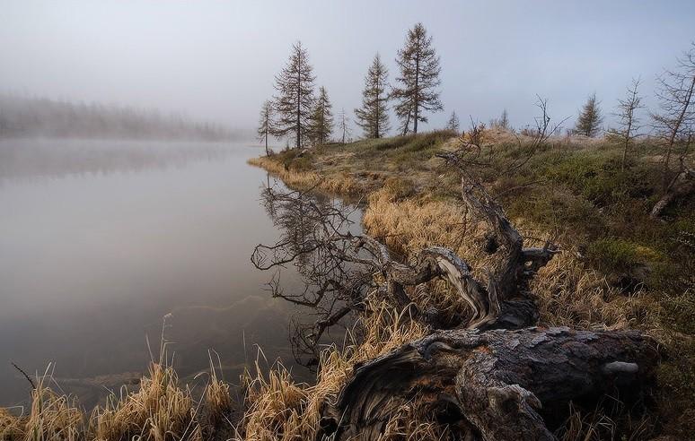 спиннинговая ловля на большой воде