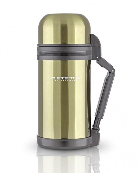 Термос Thermos Thermocafe by outdoor multipurpose flask 1.2л