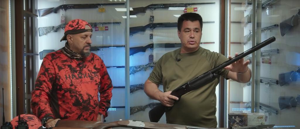Тактика и снаряжение для охоты на зайца. Новое видео