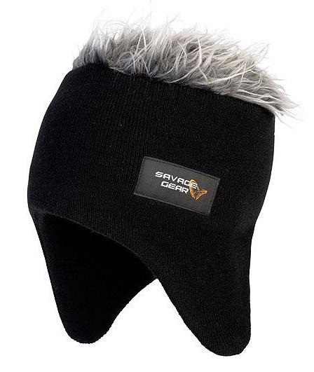 shapka_savage_gear_hairy_hat