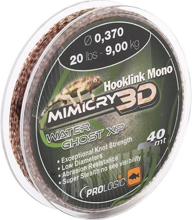 Prologic Hooklink Mono Mirage XP 40_sm.jpg