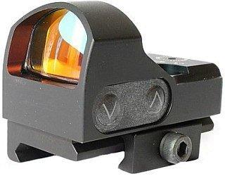 Прицел коллиматорный Hakko BED-XT-4 Weaver купить в интернет-магазине «Мир охоты»