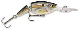 Воблер Rapala Jointed shad rap JSR 7 SD