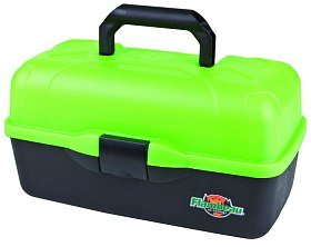 Ящик Flambeau 3-Tray frost green