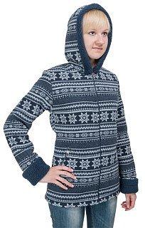 Куртка Хольстер Памир снежинки купить в интернет-магазине «Мир охоты»