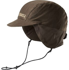 Кепка Harkila Expedition shadow brown