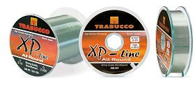 Леска Trabucco XP Line allround 100м 0,16мм
