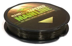 Леска Korda Subline Tapered mainline коническая 300м 0,28-0,50мм