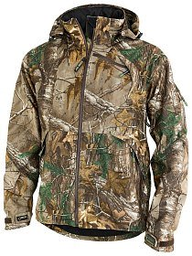 Куртка Swedteam Melvin realtree x-tra