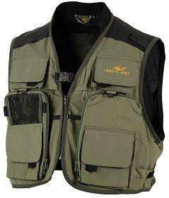 Жилет JahtiJakt Fishing Vest