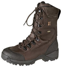 Ботинки Harkila Big Game GTX 10 L insulated dark brown