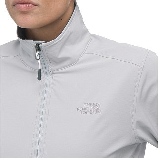 Куртка The North Face W Ceresio high rise grey