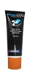 Масло STATOIL GearWay Outboard трансм. 0,25л