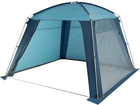 Шатер Trek Planet Rain dome blue