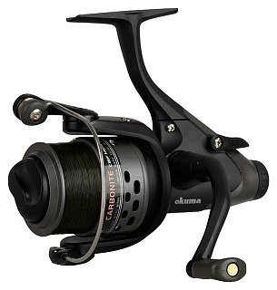 Катушка Okuma Carbonite XP BF 40 CBF-140a 12lbs
