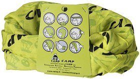 Бандана Camp Multipurpose band lime