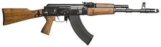 Карабин КК Сайга TG2 366TKM ИЖ-1611 премиальное исполнение купить в интернет-магазине «Мир охоты»