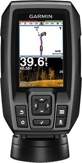 Эхолот Garmin Striker 4dv/cv worldwide