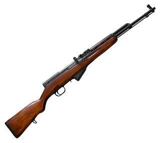 Карабин ТОЗ КО-СКС РТ 7,62х39 купить в интернет-магазине «Мир охоты»