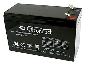 Аккумулятор JJ-Connect Accu general security 12V 7.0AH