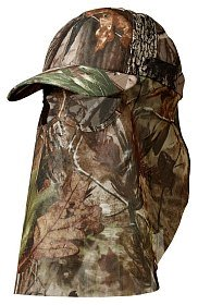 Кепка Seeland Cover realtree hardwood green
