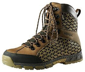 Ботинки Harkila TrailHiker GTX 7 dark green