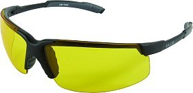 Очки Allen стрелковые Photon Shooting Glasses yellow