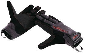 Перчатки Camp Start full finger gloves