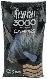 Прикормка Sensas 3000 1кг carp