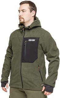 Куртка Prologic Commander fleece
