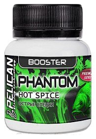 Бустер Pelican Phantom hot spice 75мл