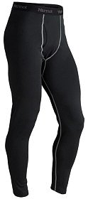 Термобелье Marmot Thermalclime pro tight низ black