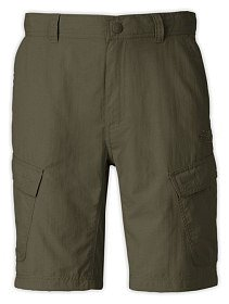 Шорты The North Face M Hor peak car short new taupe green
