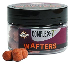Насадка Dynamite Baits Wafter complex-T 15мм