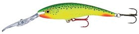 Воблер Rapala Deep tail dancer TDD09-GPT