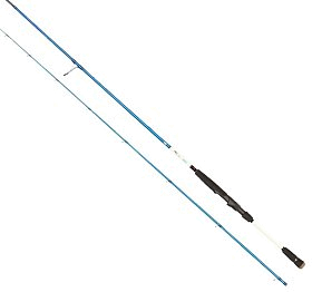 Спиннинг Savage Gear Salt EGI 8'2'' L 6-12гр 2сек+