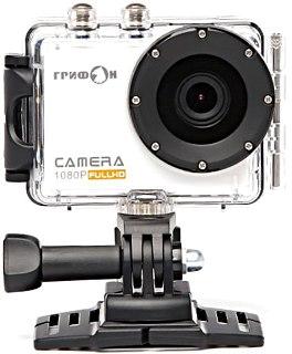 Видеокамера Грифон Scout300 цифровая с ПУ купить в интернет-магазине «Мир охоты»