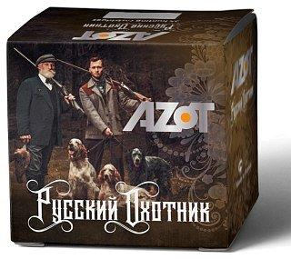 Патрон 12х70 Азот Сибирь картечь 7,15мм 32г купить в интернет-магазине «Мир охоты»