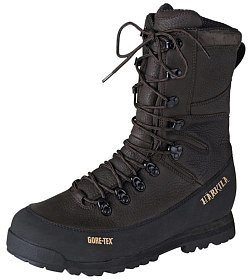 Ботинки Harkila Mountain Hunt GTX 10XL insul dark brown