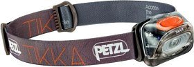Фонарь Petzl Tikka brown