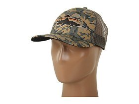 Кепка Patagonia Trucker Fitz Roy Trout camo